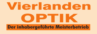 Vierlanden Optik, Optiker in Vierlanden